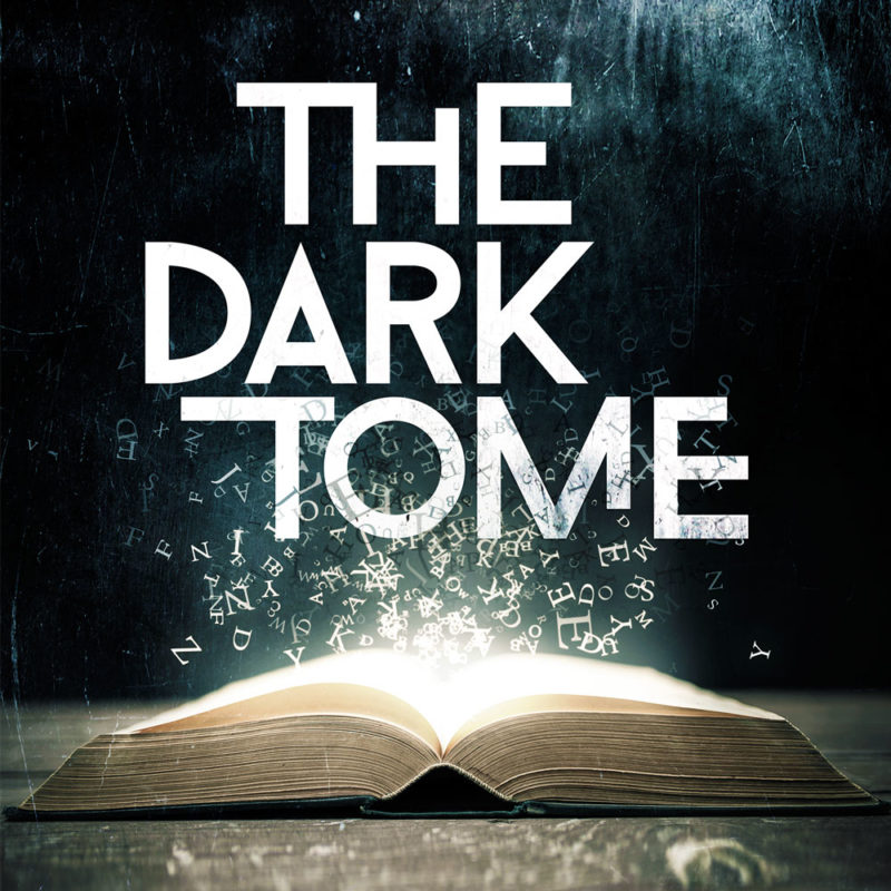 The Dark Tome Audio Podcast