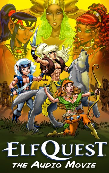 ElfQuest the Audio Movie